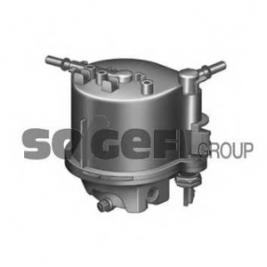 PURFLUX FCS704 Фильтр топливный Purflux