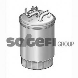 PURFLUX FCS706 Фильтр топливный Purflux