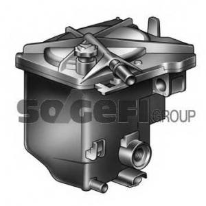 PURFLUX FCS710 Фильтр топливный Purflux