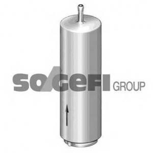 PURFLUX FCS724 Фильтр топливный Purflux