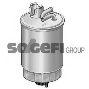PURFLUX FCS747 Фильтр топливный Purflux