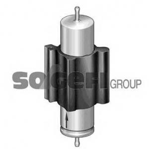 PURFLUX FCS757 Фильтр топливный Purflux