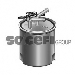 Топливный фильтр fcs758 purflux - NISSAN NP300 пикап 2.5 dCi 4x4