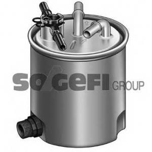 PURFLUX FCS759 Фильтр топливный Purflux