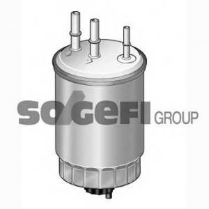 PURFLUX FCS771 Фильтр топливный Purflux