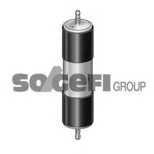 PURFLUX FCS776 Фильтр топливный Purflux