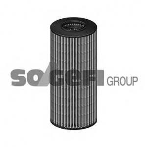PURFLUX L305 Фильтр масляный Purflux
