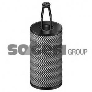 PURFLUX L394 Фільтр масляний MB C (W204), E (W212, S212), S (W221) 11-