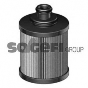 PURFLUX L400 Фильтр масляный Nemo/Bipper 1.3HDi