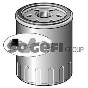 PURFLUX LS743 Фильтр масляный Purflux