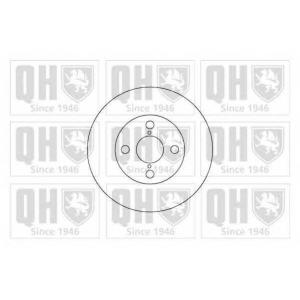 QH BDC4917 Гальмiвнi диски
