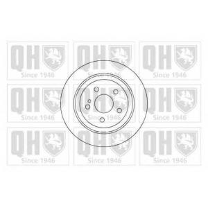 QH BDC5209 Гальмiвнi диски