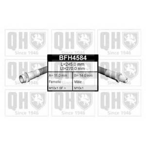 QH BFH4584 Гальмiвний шланг