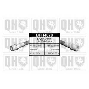 QH BFH4678 Тормозной шланг