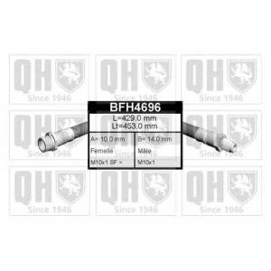 QH BFH4696 Тормозной шланг