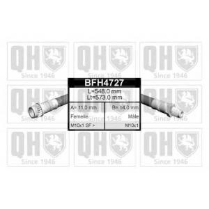QUINTON HAZELL BFH4727 Тормозные шланги
