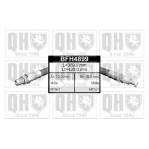 QH BFH4899 Гальмiвний шланг