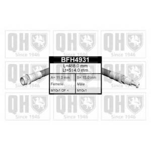 QH BFH4931 Гальмiвний шланг