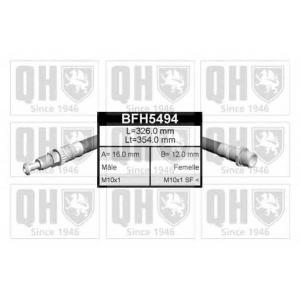 QH BFH5494 Гальмiвний шланг