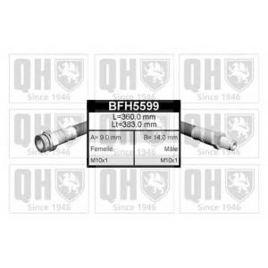 bfh5599 quintonhazell