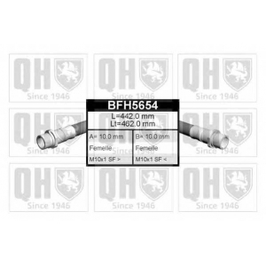 QH BFH5654 Тормозной шланг