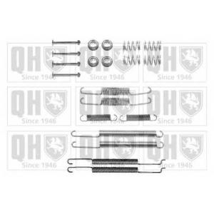 QH BFK361 Ремкомплект гальмiвних колодок