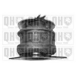 QH EM2502 Подвеска, двигатель
