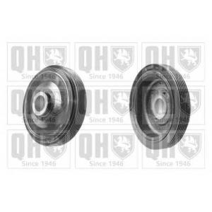 QH QCD1 Ременный шкив, коленчатый вал