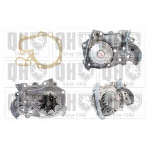 QH QCP2660 Насос водяной Renault 19 1.2/1.4 88-; Clio 1.2/1.4 90-