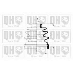 QH QJB516 Пильник привiдного валу