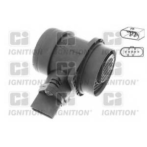 Расходомер воздуха Audi,Seat,Ford,Skoda 1.9TDI qm636 qh -