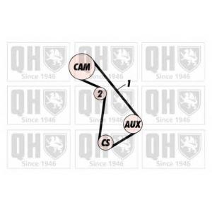 QH QTB183