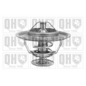 QUINTON HAZELL QTH125 Термостат, охлаждающая жидкость