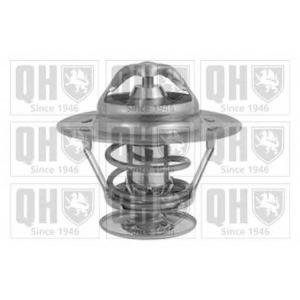 QUINTON HAZELL QTH135K Термостат, охлаждающая жидкость