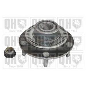 QH QWB1260 Комплект подшипника ступицы колеса