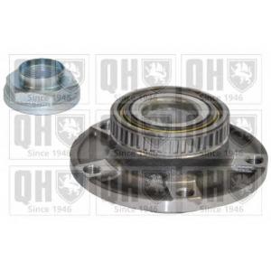 QH QWB786 Ступиця колеса