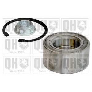 QH QWB831 Комплект подшипника ступицы колеса