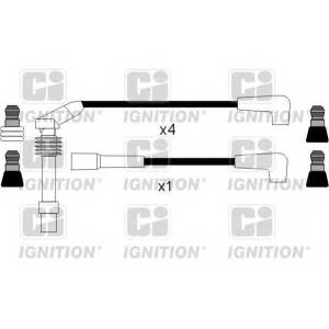 QH XC715 Ккомплект проводов зажигания