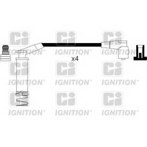 QH XC795 Комплект проводiв запалювання