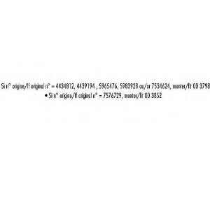 RECORD 00 3798 Амортизаторы задние J5/C25 1.4T (цена за пару!!)
