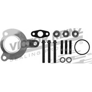 Монтажний комплект турбіни OPEL/SAAB Astra G,Vectr 041006001 reinz -