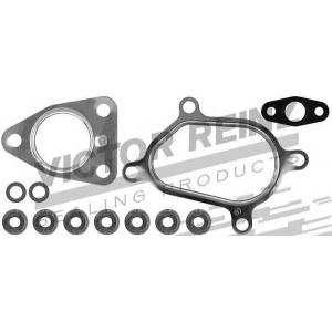Монтажний комплект турбіни NISSAN/OPEL/RENAULT Int 041012401 reinz -