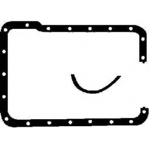 Комплект прокладок, маслянный поддон 101280001 reinz - FORD GRANADA (GGTL, GGFL) седан 1.7