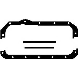VICTOR REINZ 10-12803-02 Комплект прокладок масляного піддону OPEL Ascona,Corsa,Kadett,Manta