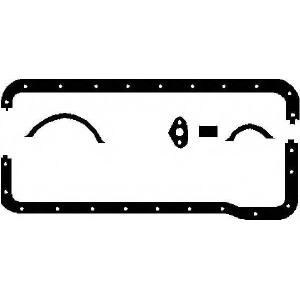 VICTOR REINZ 10-12831-01 прокладка поддона  2,0V6/2,8V6