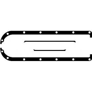 VICTOR REINZ 10-12841-02 прокладка поддона  1,6-2,3D