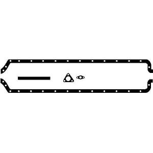Комплект прокладок, маслянный поддон 101478603 reinz - MERCEDES-BENZ O 317  O 317