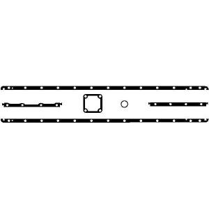 Комплект прокладок, маслянный поддон 102480205 reinz - SCANIA 3 - series  113 M/320