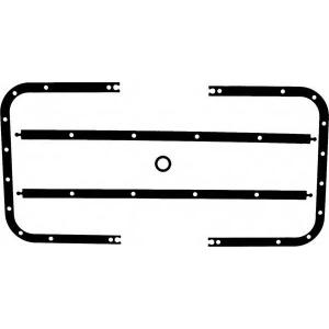 Комплект прокладок, маслянный поддон 103599301 reinz - SCANIA 4 - series  114 C/340