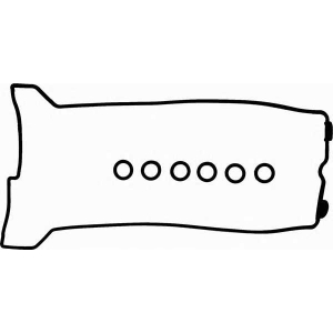 152860701 reinz Комплект прокладок, крышка головки цилиндра